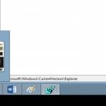 Cómo cambiar el tiempo de vista previa de la barra de tareas de Windows para mejorar el rendimiento