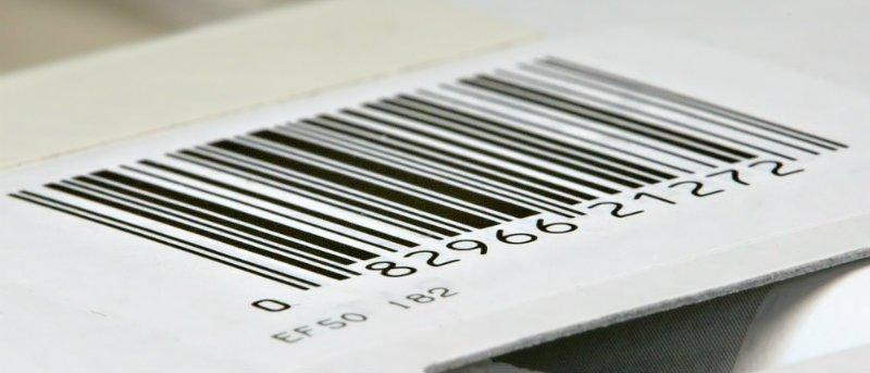 Cree códigos QR y etiquetas de códigos de barras imprimibles en su navegador Chrome