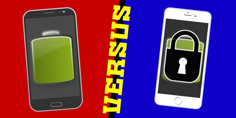 Batería extraíble vs. no extraíble en el teléfono: Los pros y los contras