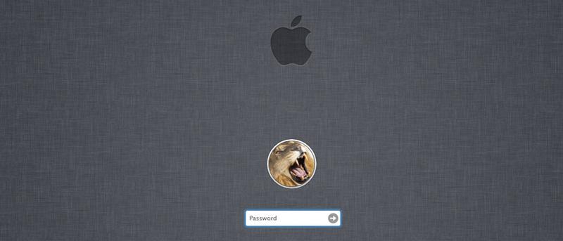Cómo eliminar la imagen de la cuenta de su cuenta de usuario de OS X
