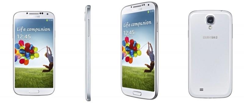 Comparación del Galaxy S4 y el iPhone 5 en la prueba de caída; ¿quién gana?