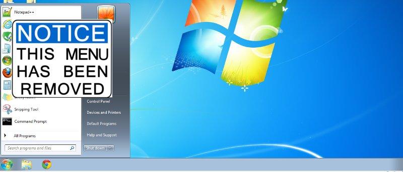 Volverá el botón de inicio en Windows 8, pero sin el menú de inicio