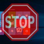 Cómo detener la ejecución de aplicaciones de fondo en Windows 10