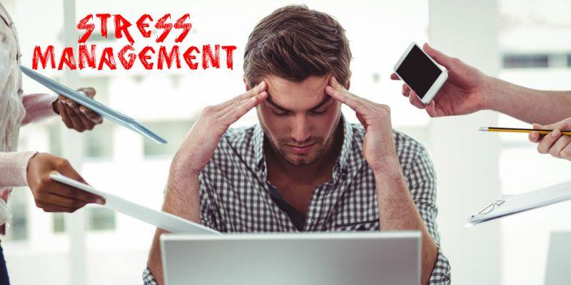 5 aplicaciones móviles útiles para ayudarle a controlar la ansiedad y aliviar el estrés