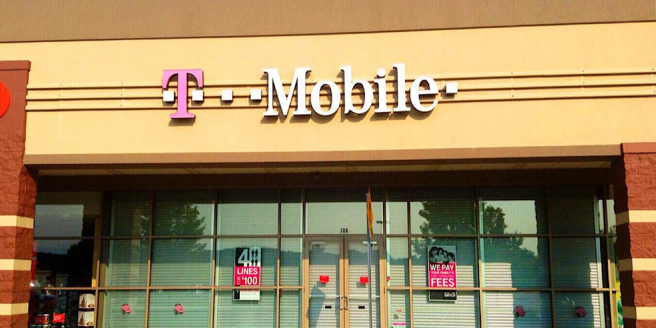 T-Mobile admite que los datos de información del cliente infringen nuevamente