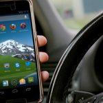 Encuesta: ¿manda mensajes de texto mientras conduce?