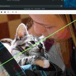 Cómo comprimir y redimensionar imágenes desde el gestor de archivos Thunar en Linux