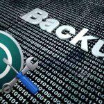 Cómo modificar el programa de copias de seguridad de Time Machine para Mac
