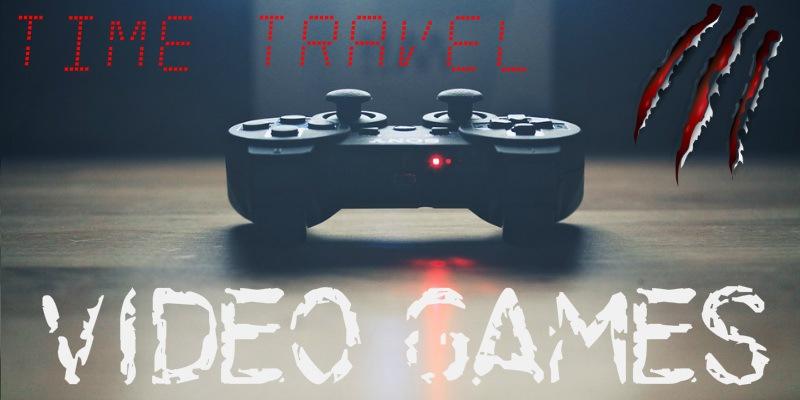 5 impresionantes videojuegos para viajar en el tiempo al futuro