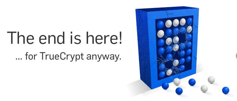 5 mejores alternativas a TrueCrypt para salvaguardar sus datos
