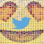 Twitter Emoji: Ahorre espacios de caracteres y dígalo con una cara sonriente