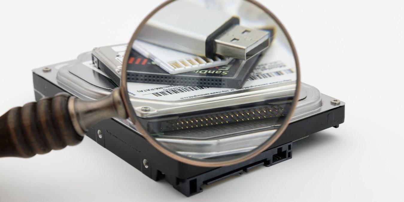 Memoria USB vs. Disco duro externo y SSD: ¿Cuál es el mejor para usted?