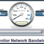 Cómo supervisar el ancho de banda de la red utilizando la línea de comandos en Linux