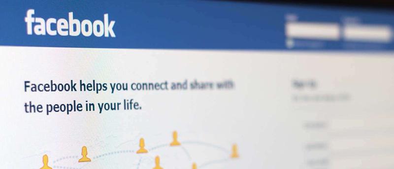Reciba una notificación cada vez que alguien le quite la amistad en Facebook