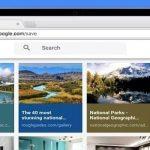 Utilice Guardar en Google y guarde los sitios web en su cuenta de Google