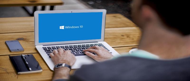 Cómo habilitardeshabilitar el brillo adaptativo en Windows 10