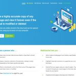 Reseña de WebSatchel - Guarde las páginas web para su uso posterior