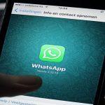 Cómo anular el envío de mensajes en Whatsapp