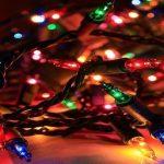 Cómo sus luces de Navidad podrían estar matando la señal WiFi
