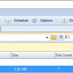 Cómo programar tareas de copia de seguridad y sincronización en Windows