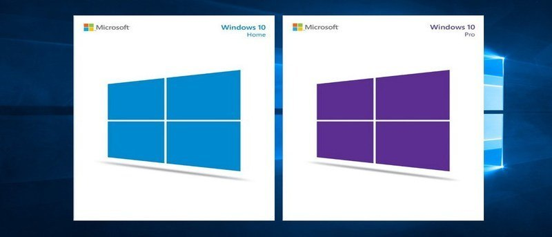 Windows 10 Home vs Windows 10 Pro: ¿Cuál le conviene?