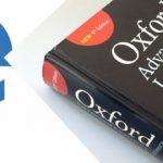 Cómo utilizar el diccionario incorporado de Microsoft Edge