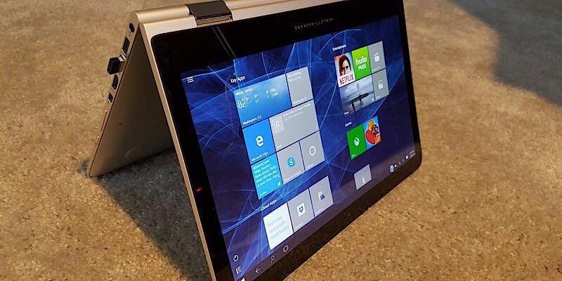¿Prefiere un portátil 2 en 1 o una tableta dedicada?