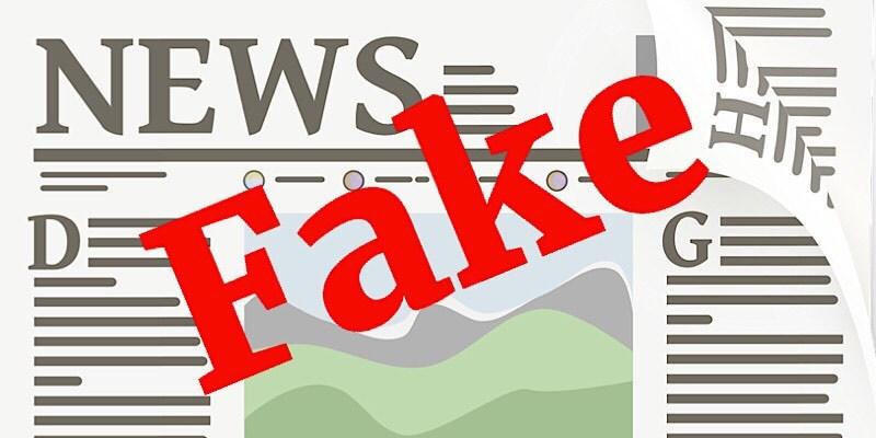 ¿Qué hacer cuando se encuentra con noticias falsas?