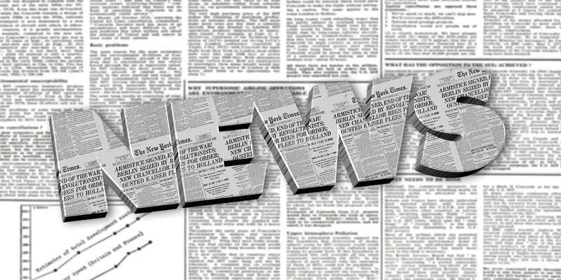 ¿Qué cree que pasará con las noticias falsas en el futuro?