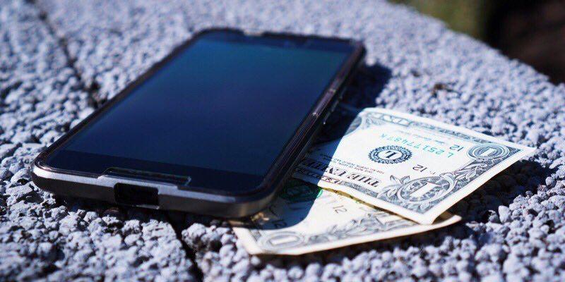 ¿Qué opina de las compras dentro de la aplicación en las aplicaciones de pago?