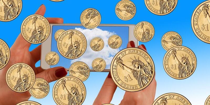 ¿Confía en el manejo de la banca en su móvil?