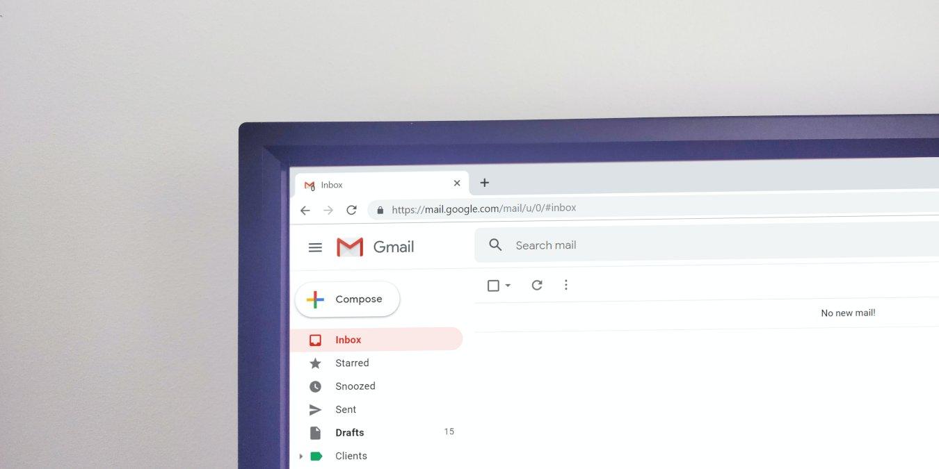 Cómo añadir el recuento de no leídos al Favicon de Gmail