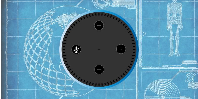 Cómo crear una habilidad Alexa personalizada utilizando Blueprints