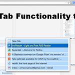 Añada la función Alt+Tab a Firefox con Supertab