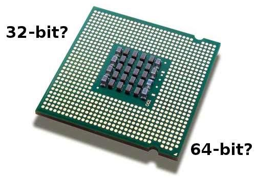 ¿Puedo instalar Ubuntu Amd64 en mi máquina Intel de 64 bits? [tecnologiafacil.org Explica]