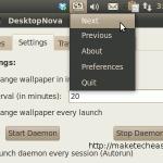 15+ Applets útiles de AppIndicator para Ubuntu