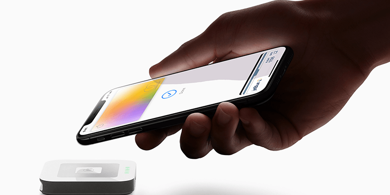 ¿Cómo funciona la tarjeta de crédito de Apple?