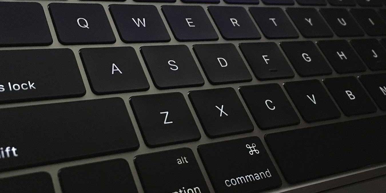¿Por qué son tan malos los teclados mariposa de Apple?