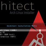 Instale Arch Linux desde Scratch the Easy Way con Architect Linux