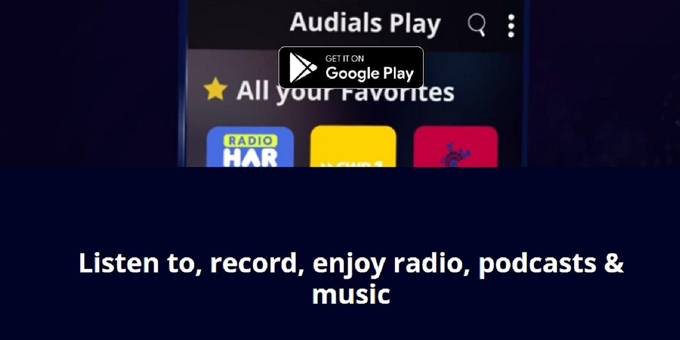 Revisión de Audials Play: Radio y podcasts gratuitos en todo el mundo
