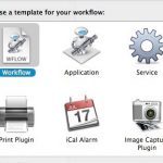 Cómo cambiar el tamaño de las imágenes automáticamente usando Automator en Mac