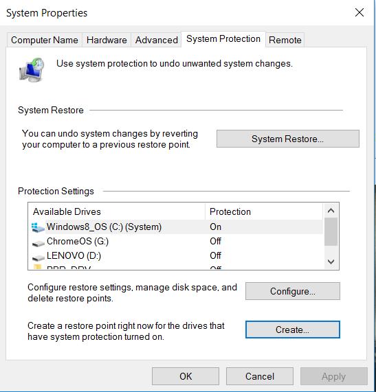 Cómo hacer una copia de seguridad y restaurar parte o todo el registro de Windows
