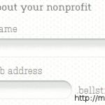 Cómo configurar un sitio de donación gratuito para su recaudador de fondos sin fines de lucro