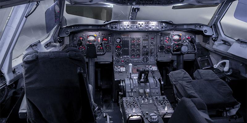 Cómo elegir su primer HOTAS para simuladores de vuelo en PC