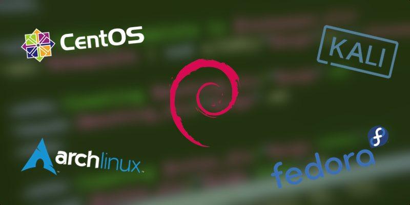 7 de las mejores distros de Linux para desarrolladores y programadores