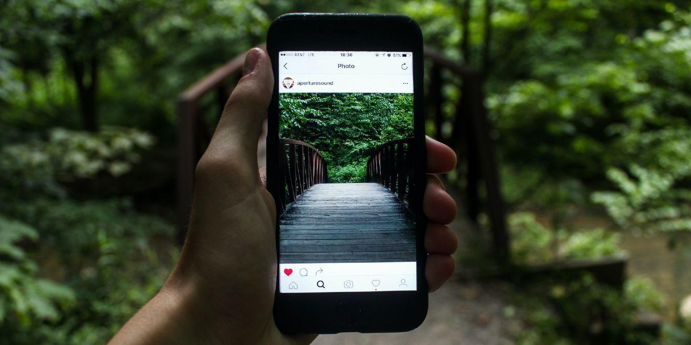 Encuentre la mejor hora del día para publicar en Instagram