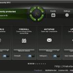 Ofrece a sus Windows protección total con Bitdefender Total Security 2012