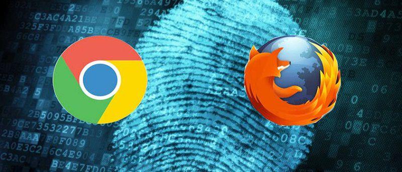 tecnologiafacil.org Explica: La huella digital del navegador y cómo evitarla