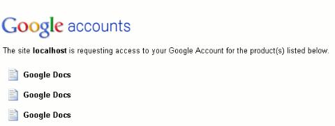 Busy Docs sincroniza los documentos locales con Google Docs