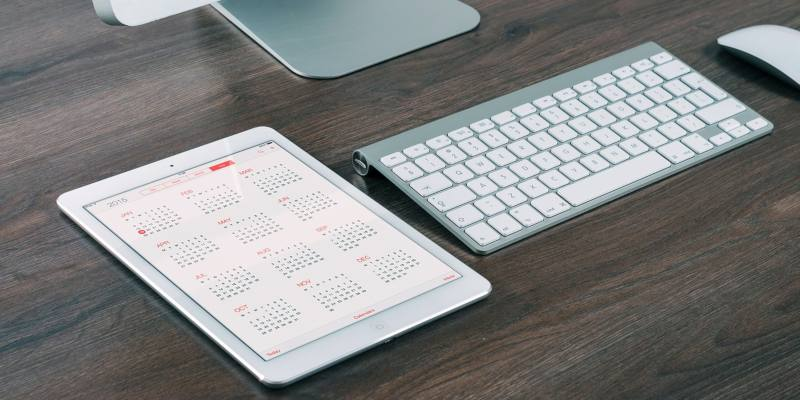 4 de las mejores aplicaciones de calendario para Mac
